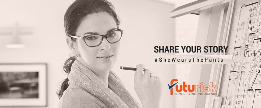Now's the chance for you to share an inspiring story about a woman you know who overcame hardships to make it through. It could even be about you! Get a chance to have your post featured with Futurisk, a leading insurance firm! Some really exciting rewards await you at Women's Web too!
