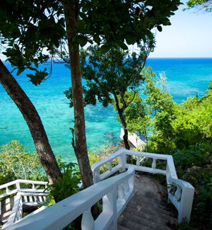 Prospect Plantation in Ocho Rios, Jamaica