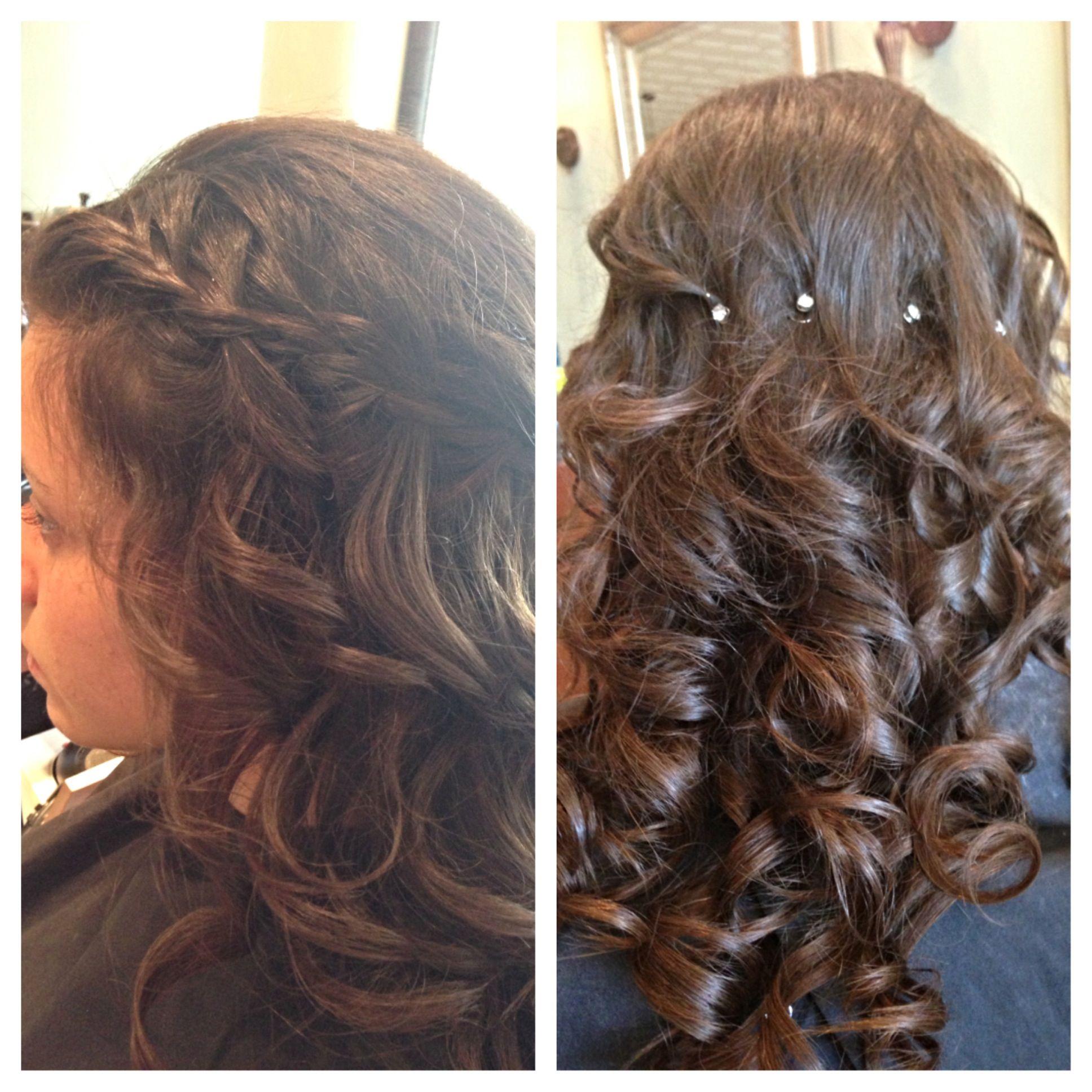 11+ striking short hairstyles ideas   updos loose   hair