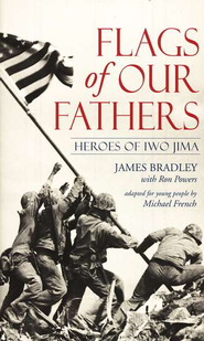 Flags Of Our Fathers A Young People S Edition Google Search Flags Of Our Fathers Iwo Jima Iwo