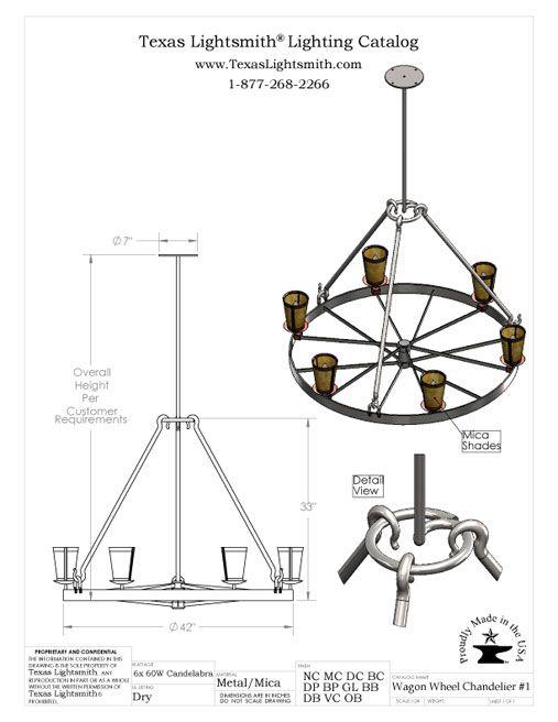 Wagon Wheel Chandelier Deco Maison Idee Deco Maison Idees Pour La Maison