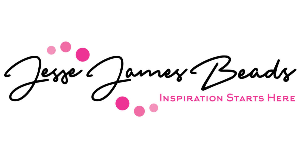 Shop Unique and Exclusive Beads at Jesse James Beads in