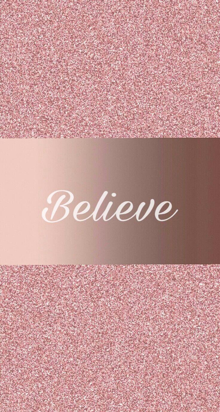 Rose Gold Wallpaper For Girls Phone Hd