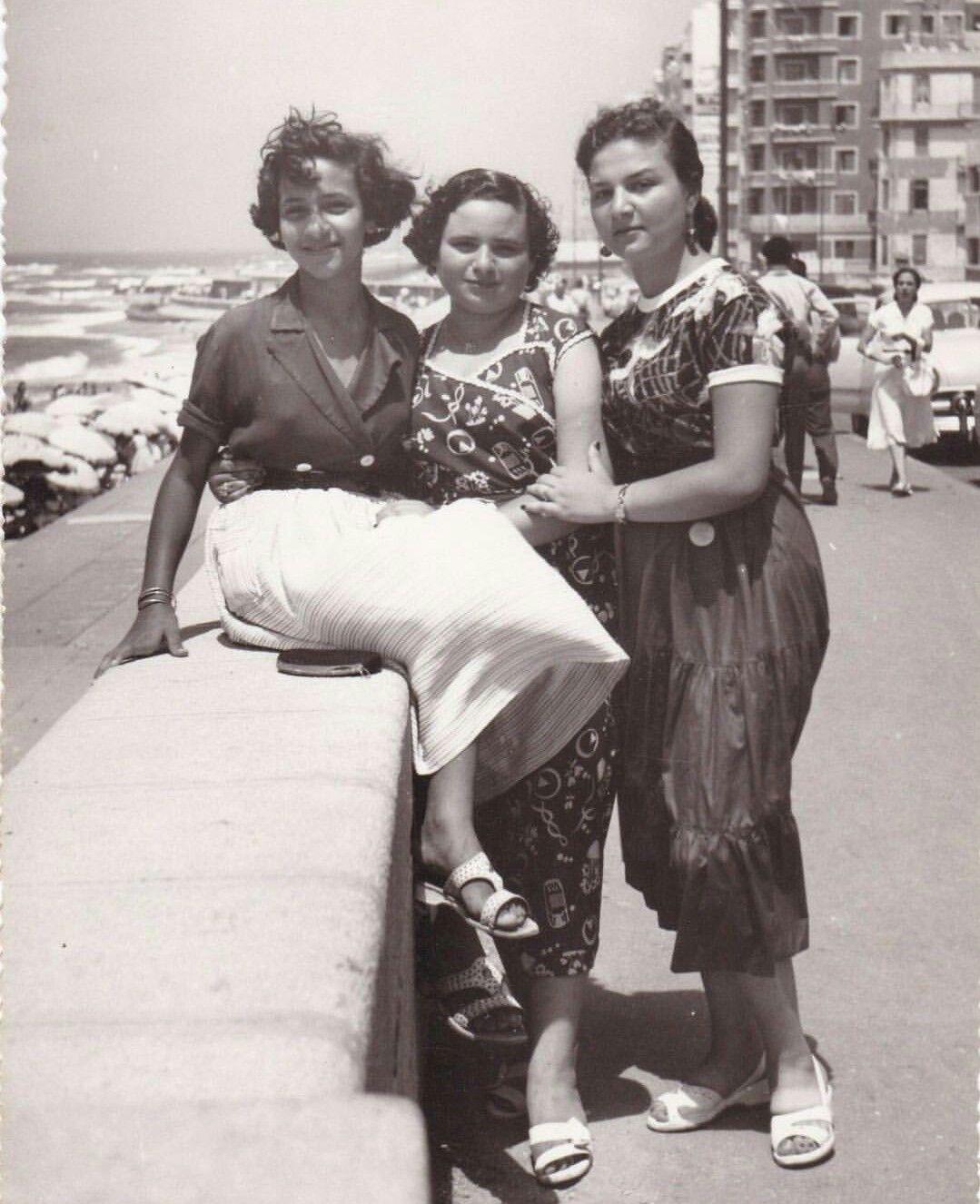 Women of the Fifties