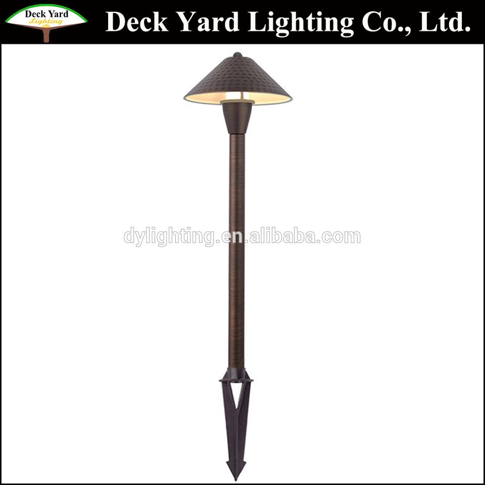 3w Integraged Led Landscape Lighting Fixture Low Voltage