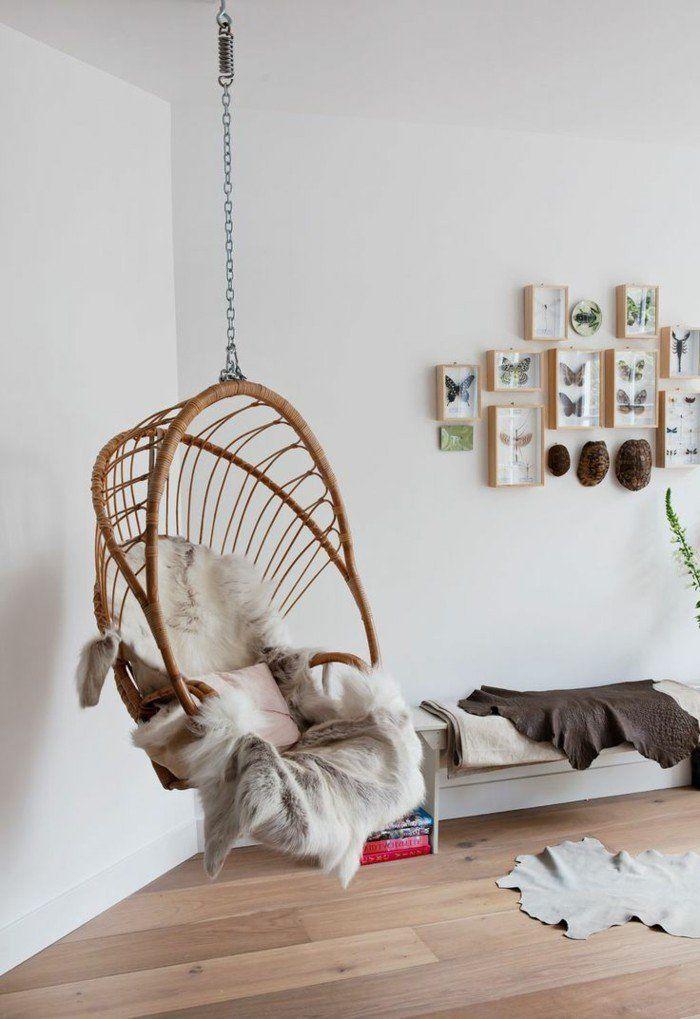 Comment créer une ambiance scandinave?45 idées en photos Salons