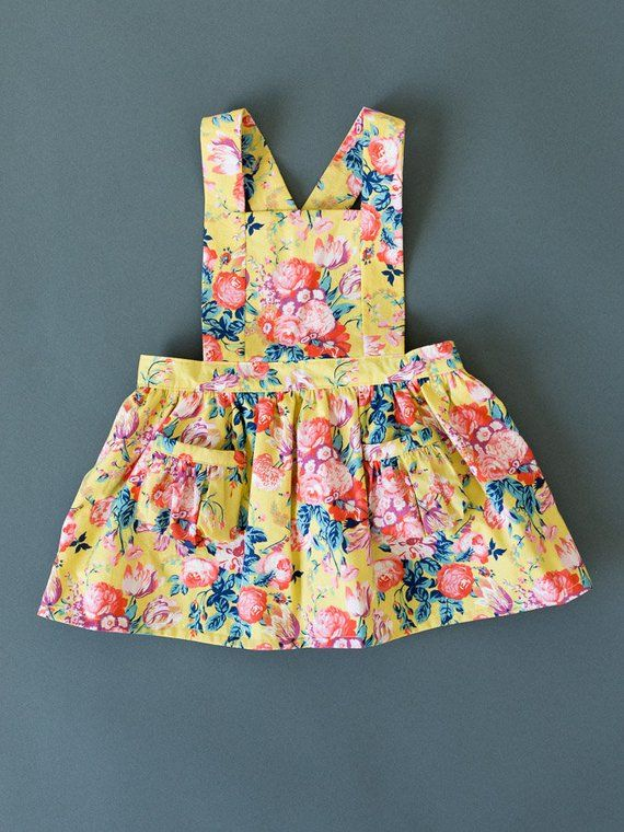 Sundresses Girls clothes Dresses Floral Toddler Clothing Outfits 2B Real 2T