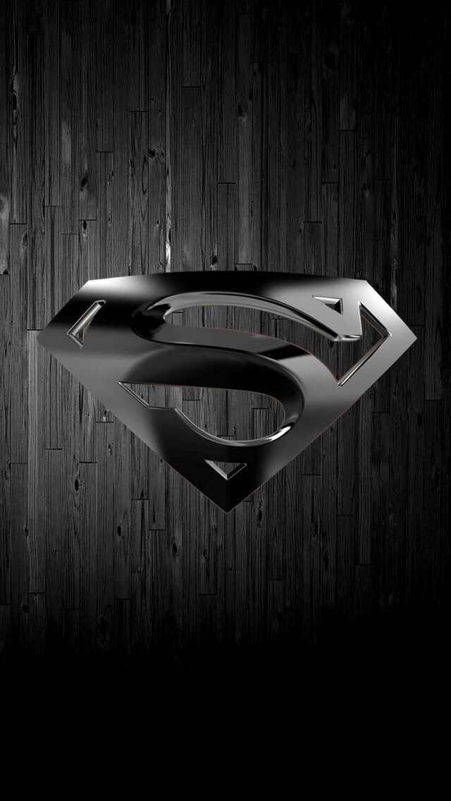 Pin By Terry Ware Jr On Black Excellence Superman Wallpaper