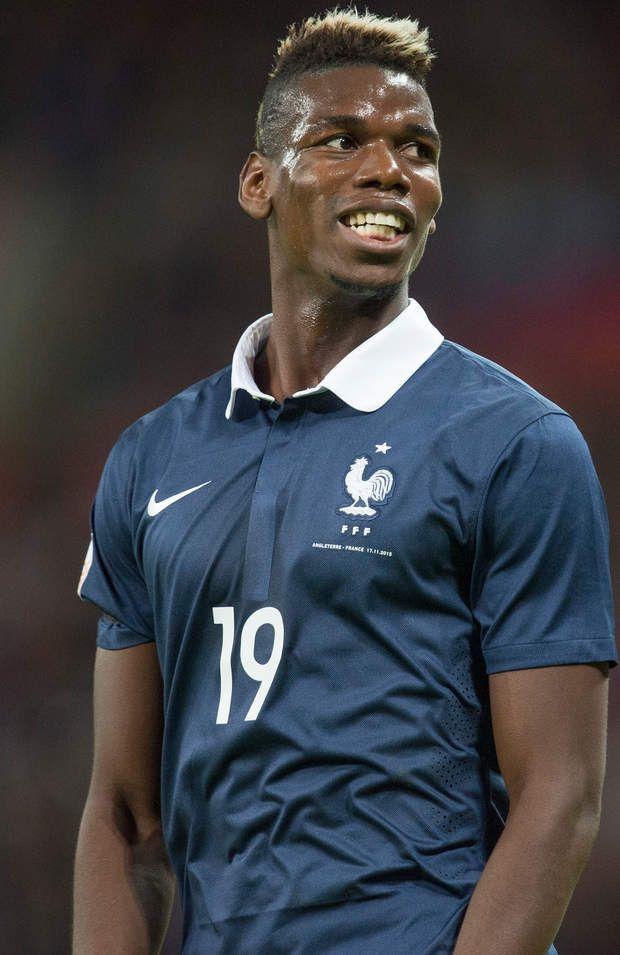 Le top 10 des sportifs fran ais les mieux pay s en 2015 foot pinterest joueur de foot - Footballeur a colorier ...