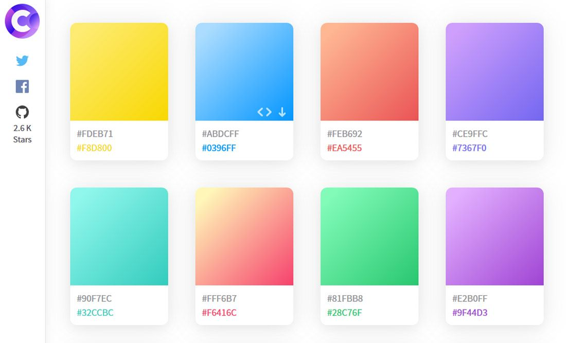 The Best CSS Gradient Generators for Designers | design