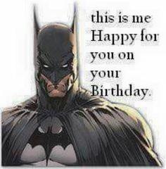 Image result for birthday greeting from batman say what in 2018 image result for birthday greeting from batman batman birthday meme funny birthday cards birthday m4hsunfo