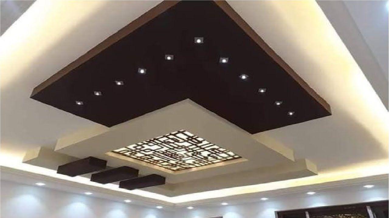 Pop False Ceiling In 2020 Pop False Ceiling Design Pop Ceiling Design False Ceiling Design