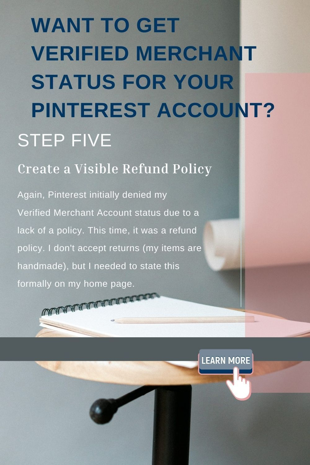 Verified Merchant Program How To Use Pinterest Marketing In 2021 How To Get Verify Merchants How to verify that addition is