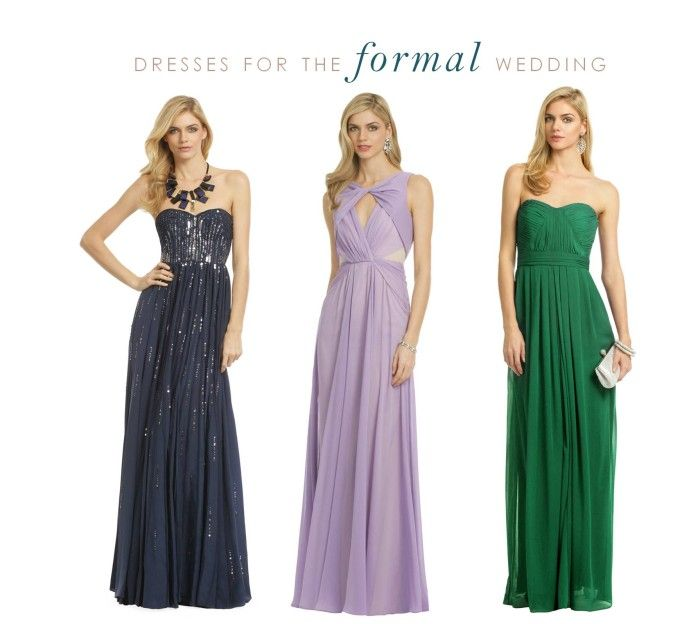 fcce9eb0bae formal wedding guest dresses
