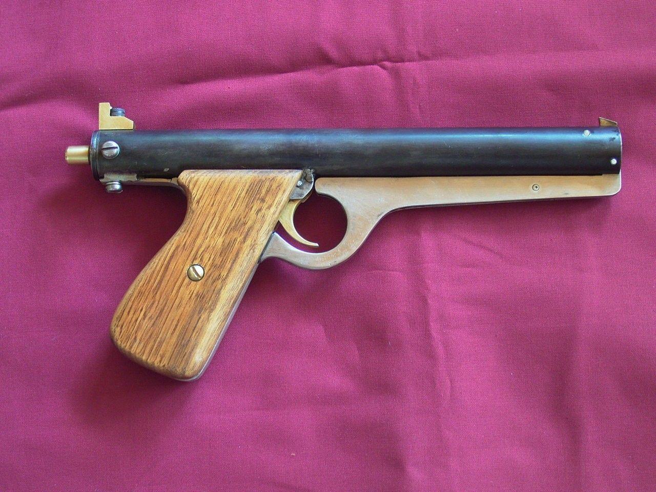 how to build a homemade shotgun