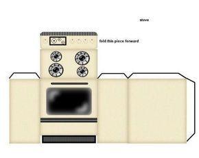 caja cocina