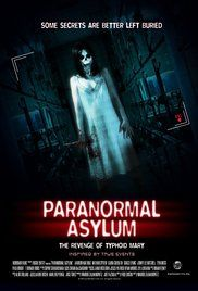Watch Paranormal Asylum Online Free. Mary Malone was committed to a NY insane asylum to live in solitary after being blamed for spreading Typhoid Fever in the early 20th Century. Now, nearly 100 years later, two aspiring ...