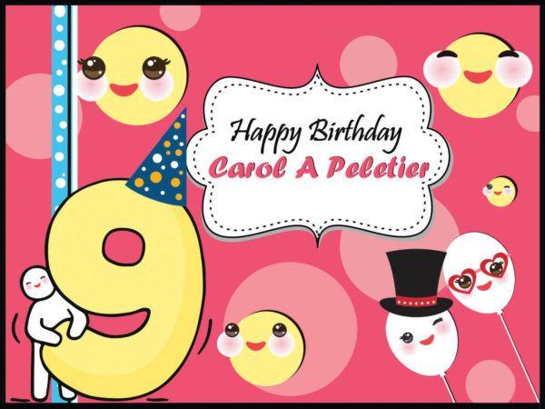 Girly Emojis Emoji Banner Emoji Party Banner Kids Birthday