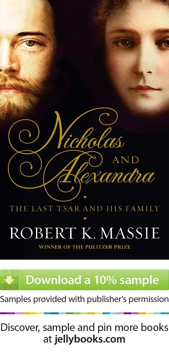 Nicholas and Alexandra\u0027 by Robert K Massie - Download a free ebook