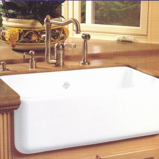 30 Shaws Original Lancaster Fireclay Apron Sink Kitchen Ideas