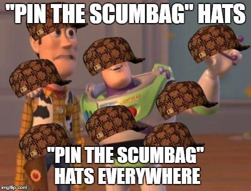 Woody  Buzz Blank Meme Generator  Ion Hambone  Memes By Me