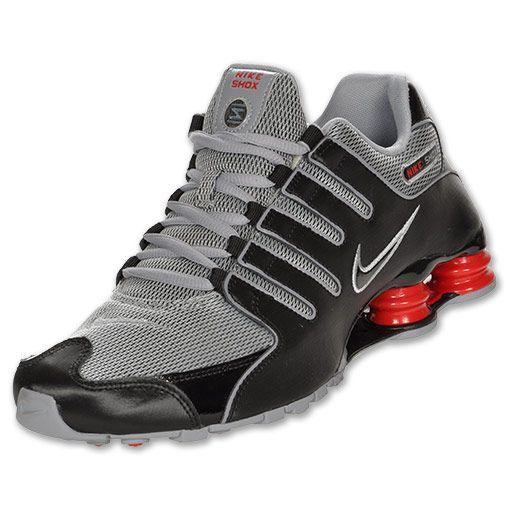 17da524a36e6 Mens Nike Shox NZ