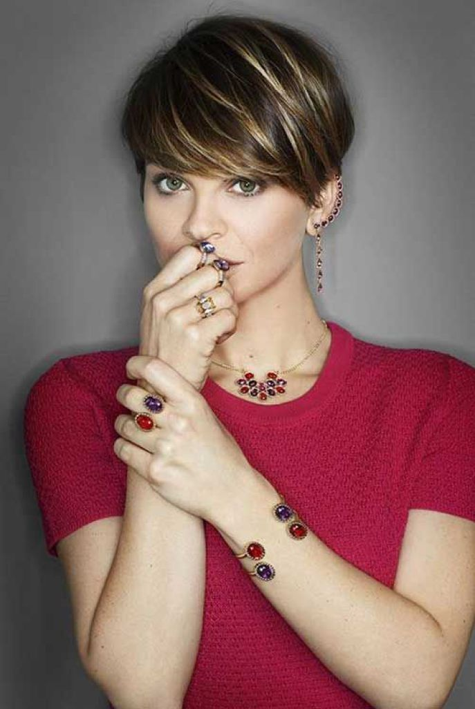 25 Cute Short Pixie Haircuts For 2018 2019 Pixie Styles Fine