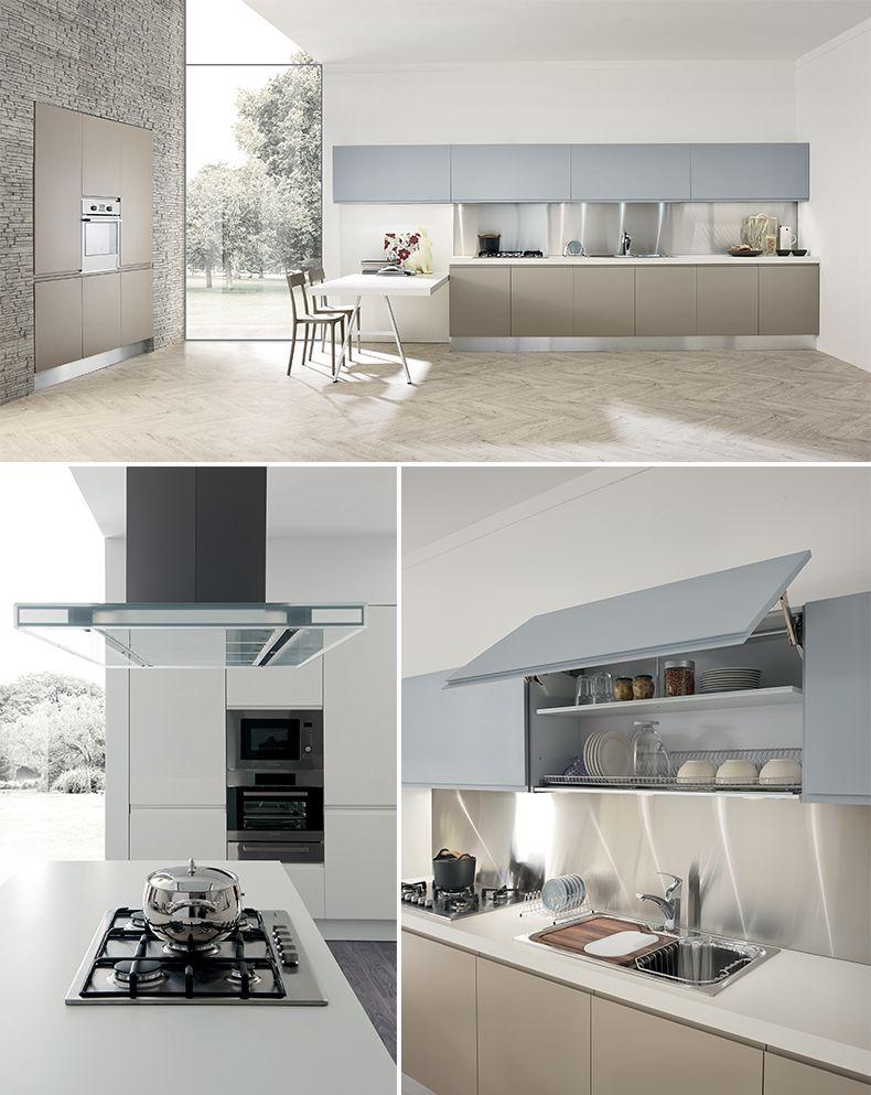 Interior Design Blog  Introducing Aran Kitchens  Haute Living Unique Kitchen Design Blog Decorating Design