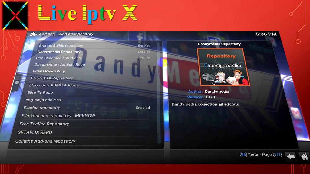 How to install hevc video club collection of hd movie