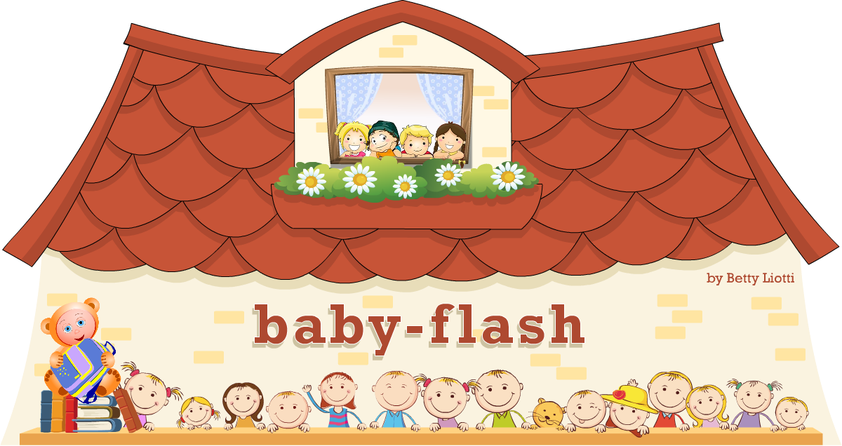 Baby-flash   אתרים ועזרים לטיפולים   Schede didattiche ...