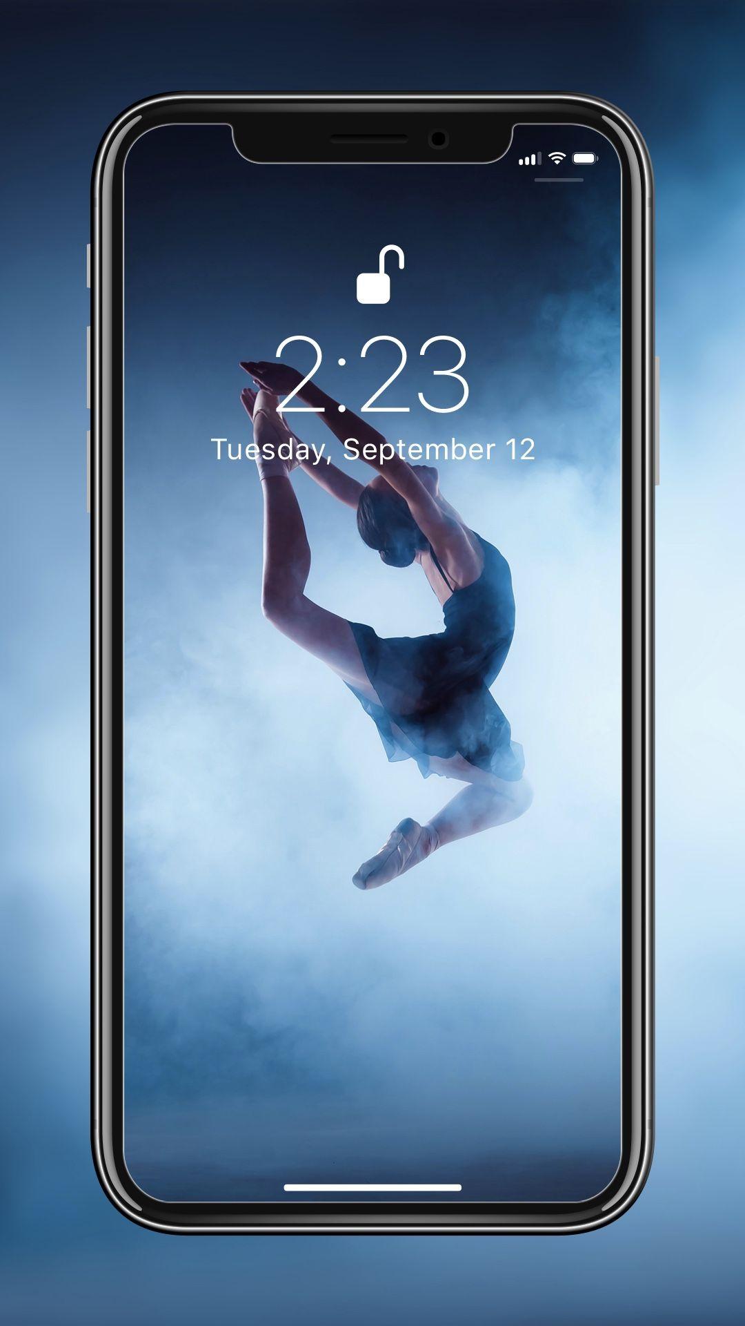 Ballet Live Wallpaper Iphone Cool Wallpaper Beautiful Wallpapers