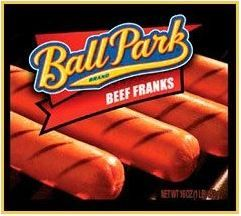 New Ball Park Product Coupon Means $1 Hot Dogs At Walmart ...
