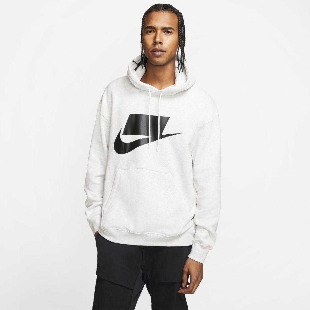 Nike Sportswear Nike Sport Pack Men's French Terry Pullover Hoodie