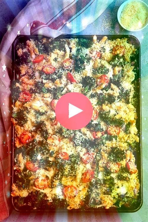 #easydinnerrecipes #sheetpandinners #sheetpansuppers #sheetpanrecipes #recipeshealthy #familyfriendly #dinnerrecipes #supperideas #easyrecipe #pastabake #tomatoes #sheetpan #chicken #dinners #recipesSheet Pan Suppers Sheet Pan Pasta Bake with Chicken, Kale, Tomatoes and Cheese. Family-friendly Sheet Pan Suppers. Easy dinner recipes for moms on the go!  Sheet Pan Suppers Sheet Pan Pasta Bake with Chicken, Kale, Tomatoes and Cheese. Family-friendly Sheet Pan Suppers. Easy dinner reSheet Pan... #sh #sheetpansuppers