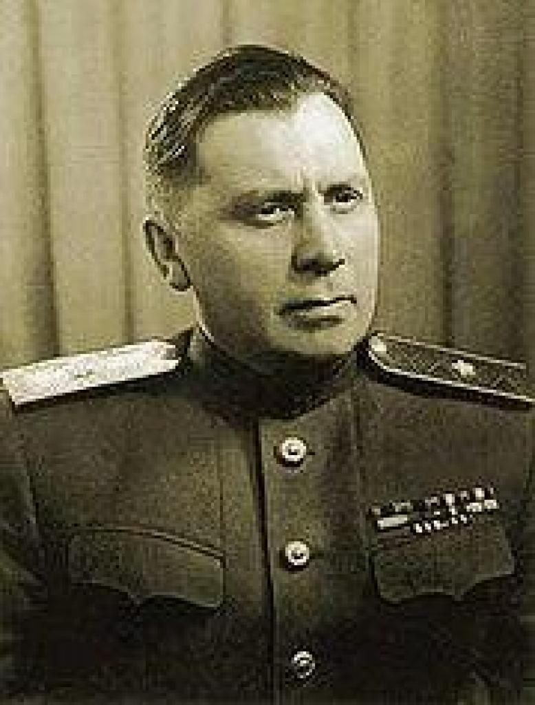 The most famous Soviet intelligence officer - history and interesting facts 43