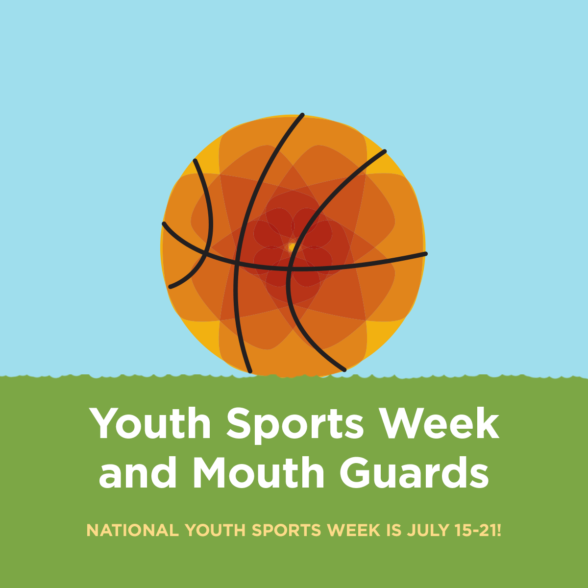 Baseball Volleyball Soccer Skateboarding Whatever Your Kids Thrill Protect Their Smiles This Summer With Mou Mouth Guard Local Dentist Youth Sports
