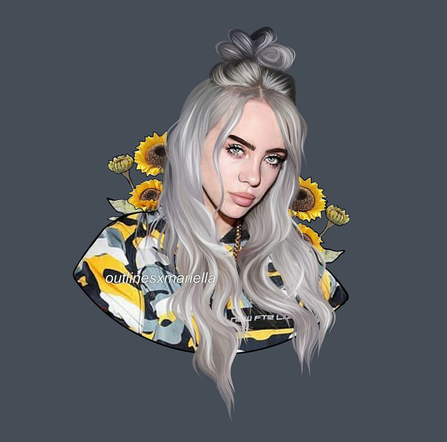 billieeilish billie billieeilishedit