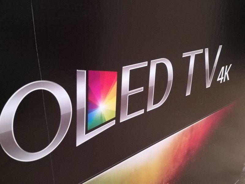 LG B6 OLED 4K HDR Smart TV – 65″ Class Unboxing and Setup