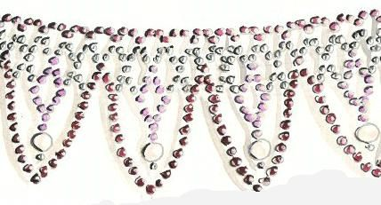 Free Beaded Jewelry Patterns Free Bead Patterns Jewellery