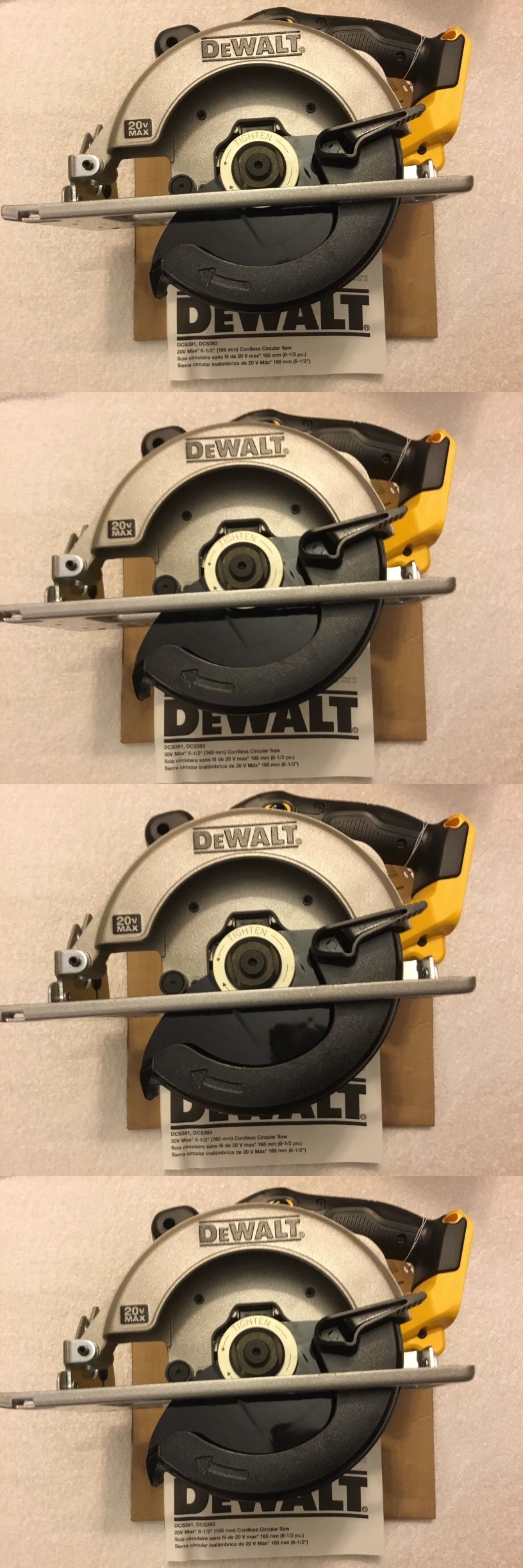 I Just Learned How To Change A Circular Saw Blade Did You Know The Screw Needs To Be Turned To The Right In Order T Circular Saw Blades Circular Saw Saw