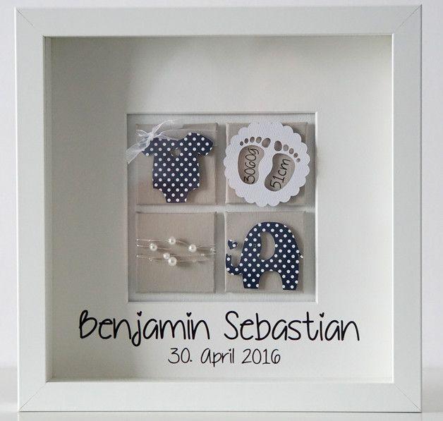 personalisiertes geschenk zur geburt oder taufe. Black Bedroom Furniture Sets. Home Design Ideas