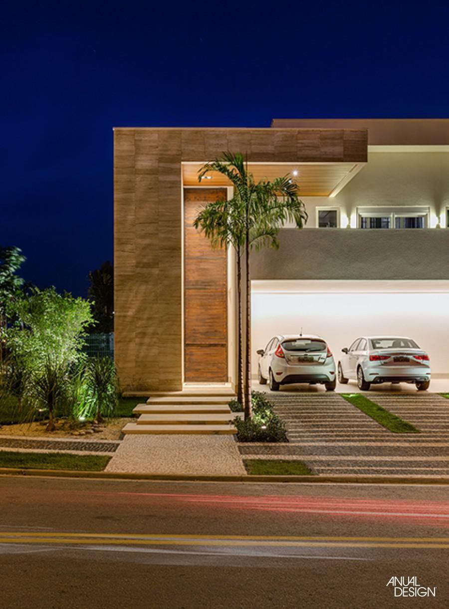 CASA ALPHAVILLE ANUAL DESIGN CENTRO DO BRASIL Design