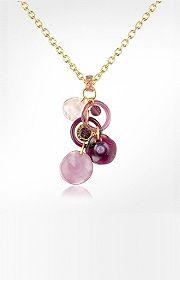 love ANTICA MURRINA   jewelry!  Italian glass and handcrafted