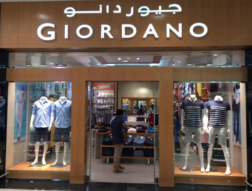 For Our Valued Customers Jubail Opening Offer Visit Our New Giordano Store At Lulu Hypermarket Jubail And Enjoy 20 Hypermarket Home Decor Liquor Cabinet