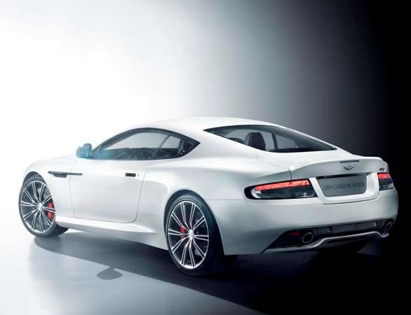 2015 Aston Martin Db9 Carbon Edition Review 2015 Obviously The