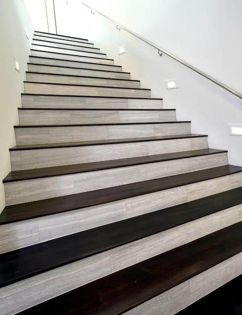 Best Absolute Black‬ Granite Combination Stairs Tiled Staircase Tile Stairs Laminate Stairs 400 x 300