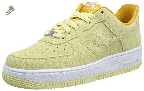 cbcee57e69a27 Nike Womens Air Force 1 07 Seasonal Trainers 818594 Sneakers Shoes ...