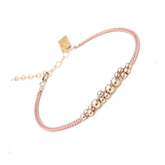 or rempli bracelet bijoux de demoiselle d honneur cadeau pour demoiselle d honneur de couleur. Black Bedroom Furniture Sets. Home Design Ideas
