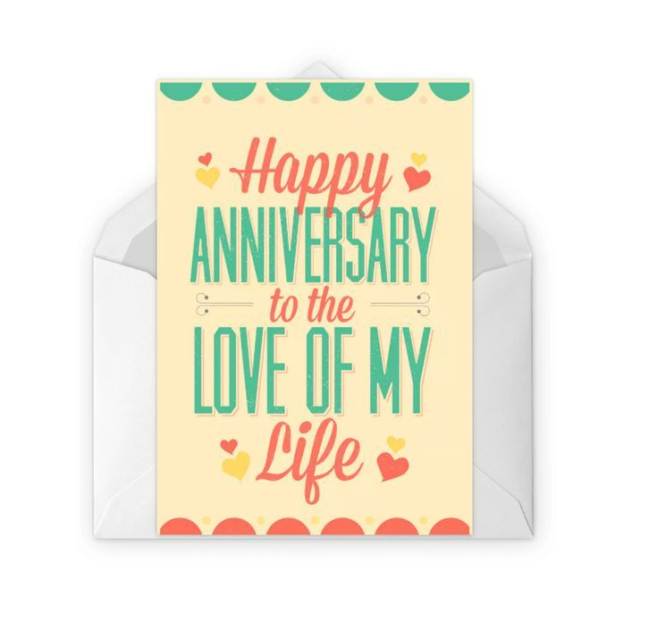 picture regarding Free Printable Anniversary Cards for Parents known as 17 Elegant Anniversary Playing cards Your self Can Print for Totally free Card