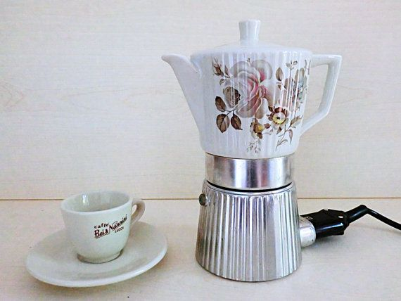 Small Electric Coffee Maker The Coffee Table